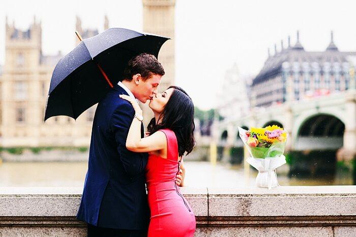 London honeymoon tips