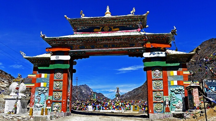 places to visit in Tawang