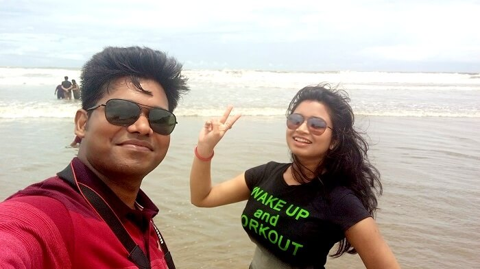 beautiful beaches in Goa