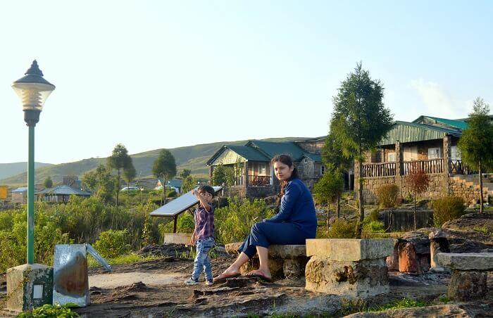 hotels in meghalaya