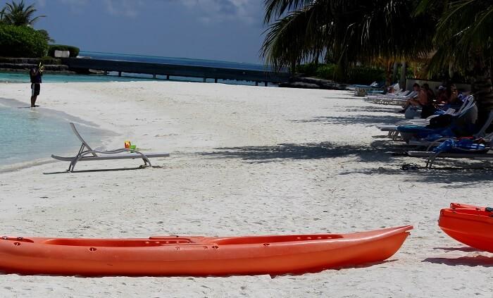 beaches to visit maldives