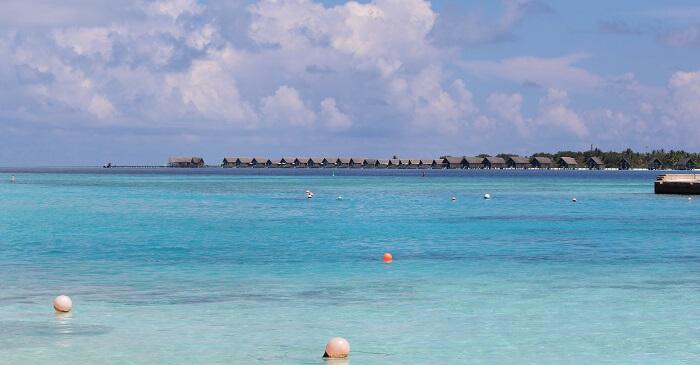 beautiful beaches maldives