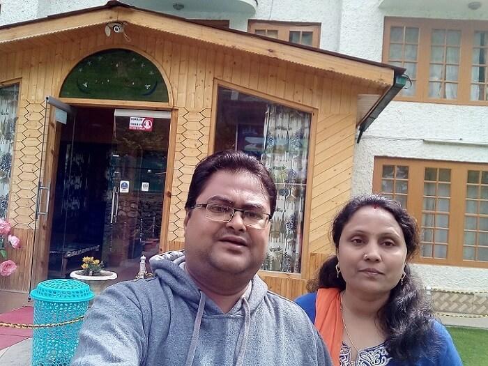 pahalgam sightseeing