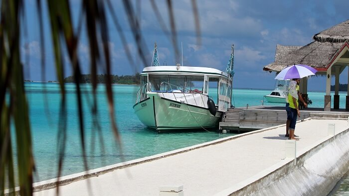 fun things to do maldives