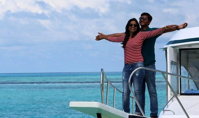 couple photography maldives