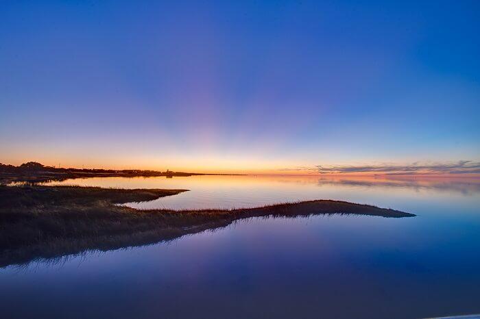 Hatteras Island NC