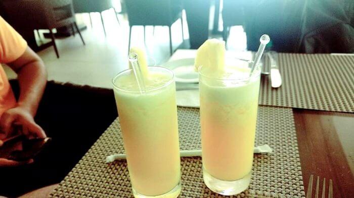 tropical juice in malaysia