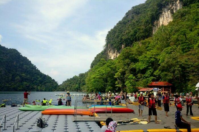 island hopping in malaysia