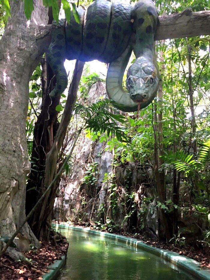 safari world in bangkok