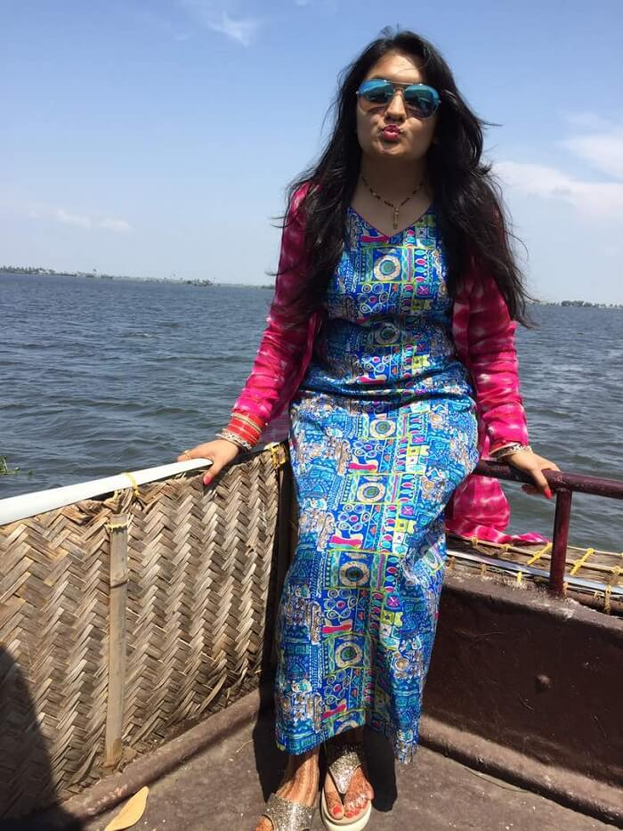 backwaters tour in Alleppey