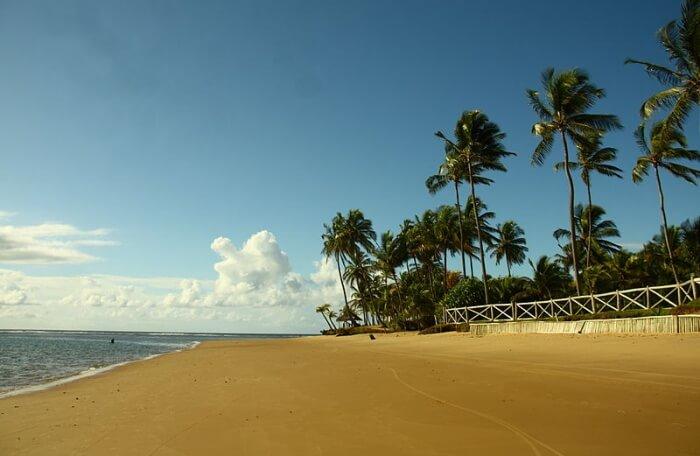 Taipus de Fora, Bahia
