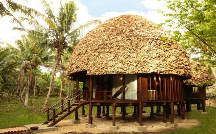 The Serai at Havelock Island