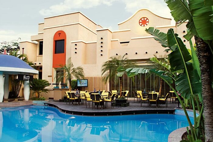 romantic resorts in delhi ncr