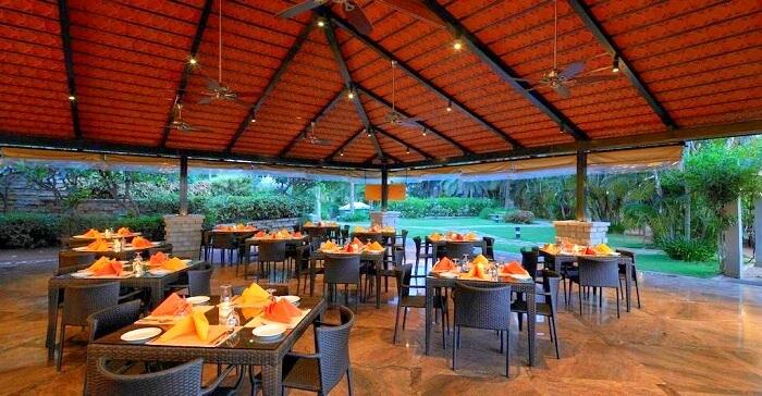 angsana resort in bangalore fore couples