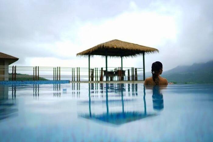 atmanta resort view