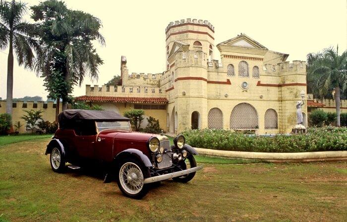 vintage cars ahmedabad