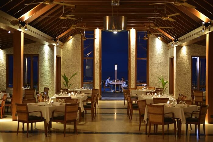 restaurants of paradise island