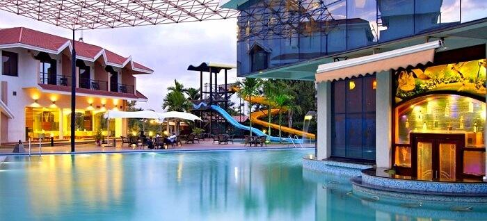 Honeymoon suites in bangalore dating