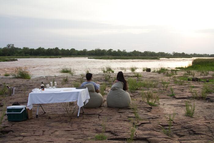Incredible Safari Honeymoon In India