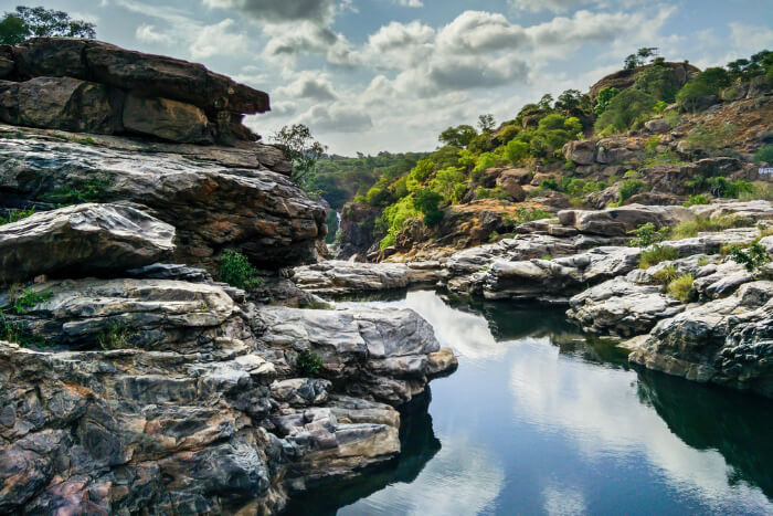 Best Trekking Places Near Bangalore
