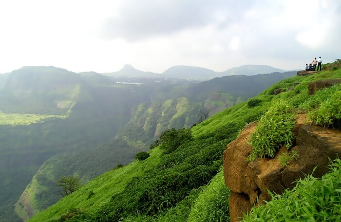 hill stations in Assam