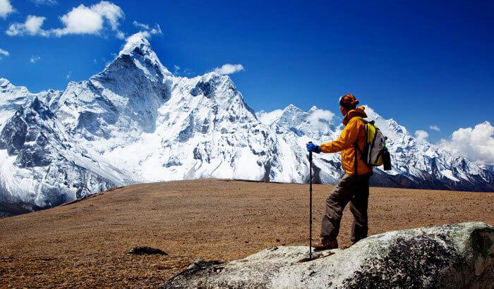 famous bhutan treks