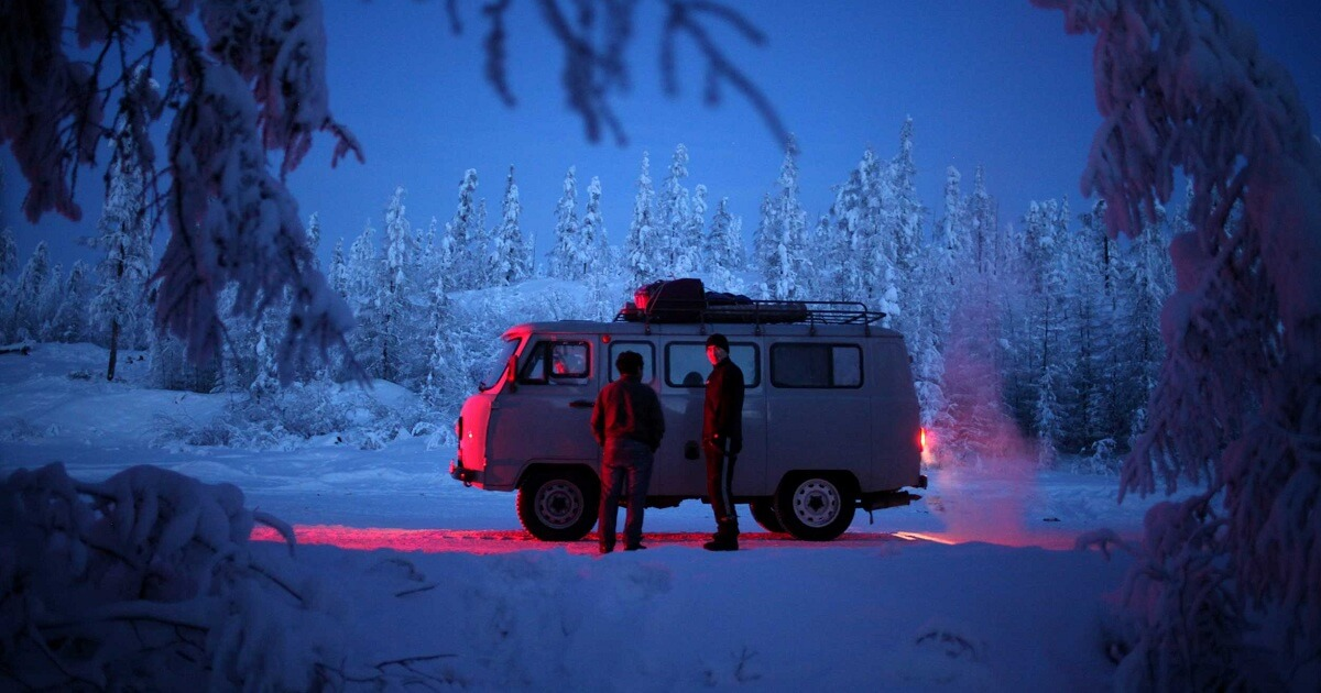 oymyakon the coldest inhabited place in the world. Black Bedroom Furniture Sets. Home Design Ideas