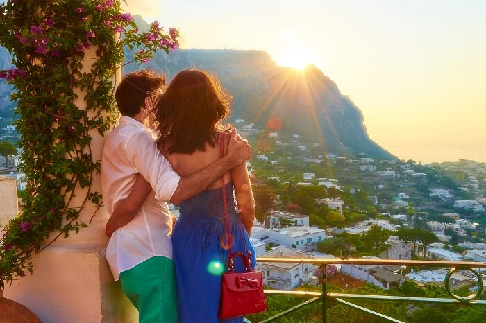 10 Best Places For Honeymoon In August 2018