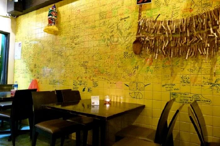 lagnaa restaurant in singapore