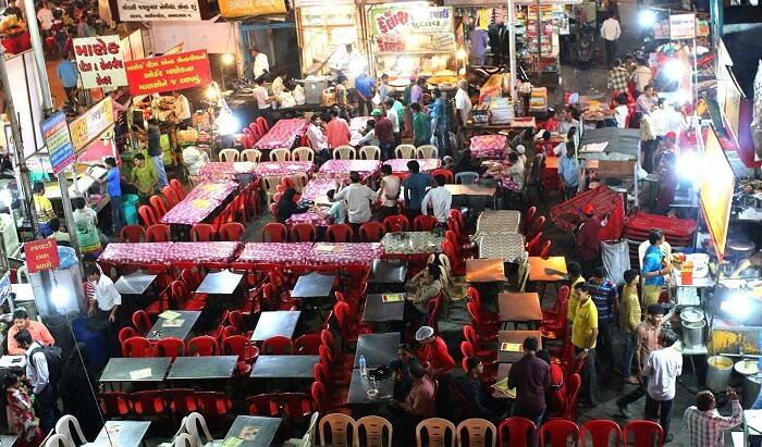 street food ahmedabad