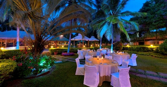 royal orchid resort in bangalore for couples