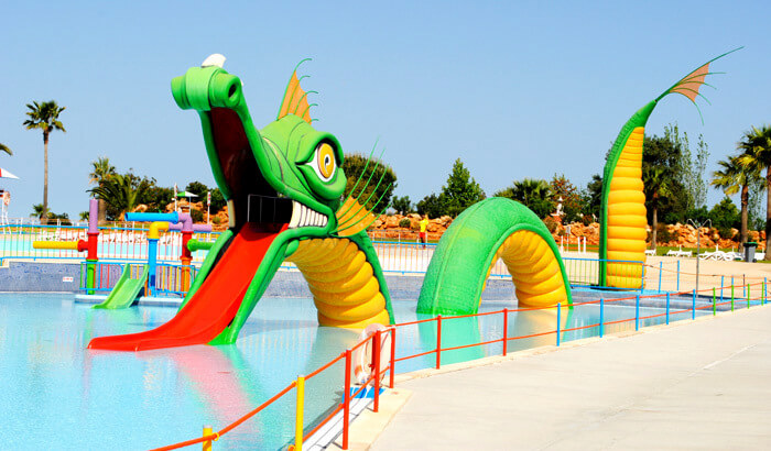 waterparks in ahmedabad