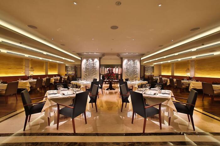 tandoor restaurant in singapore