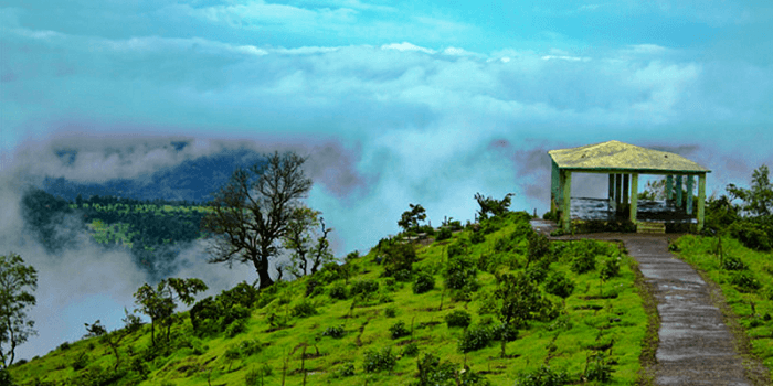 best hill stations near ahmedabad