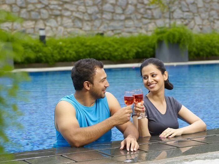 wonderla resort in bangalore