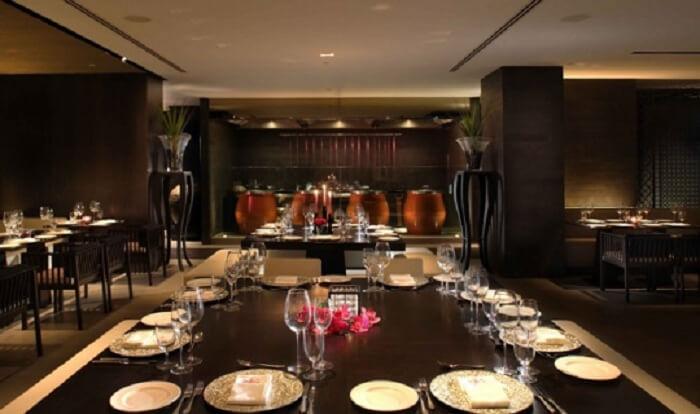 yantra restaurant in singapore