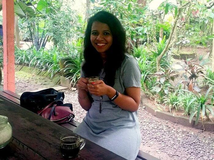 kopi luwak coffee tour