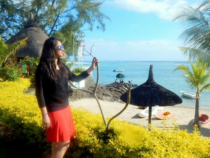 Anelia Resort Mauritius