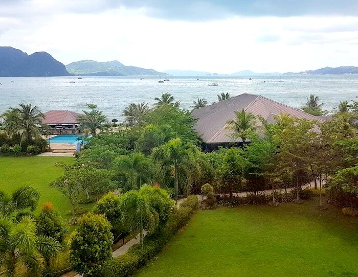 resorts in langkawi