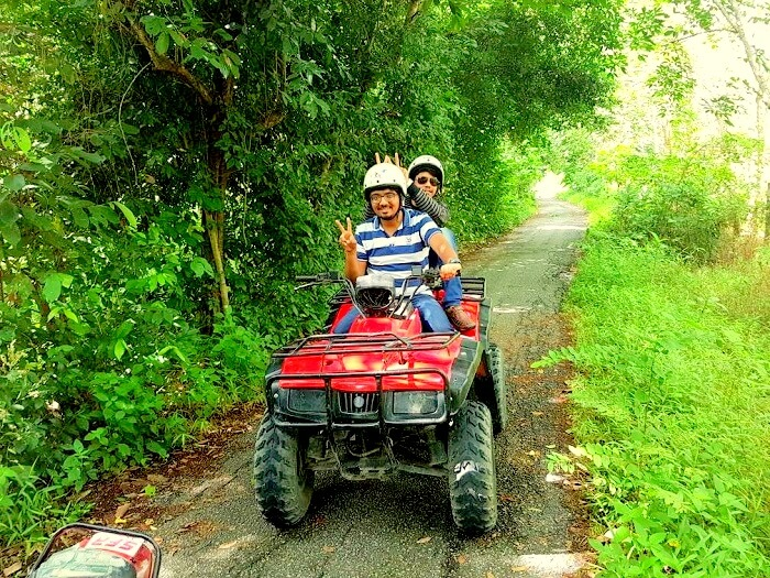 adventure sports in langkawi