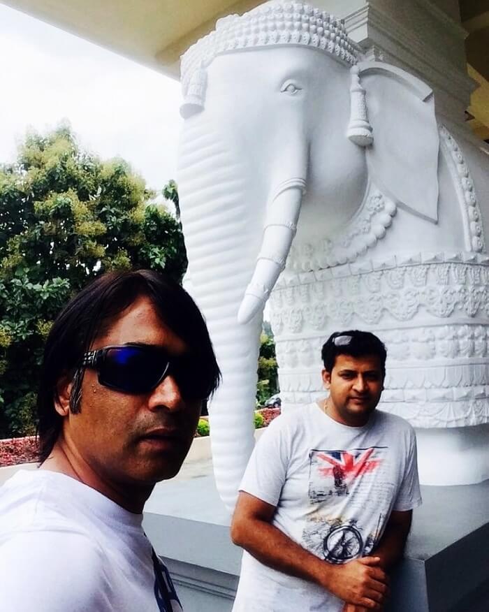Friends trip to Sri Lanka