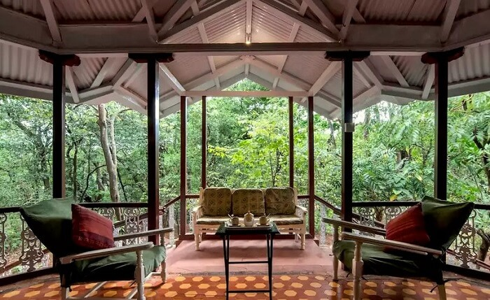 best homestays in matheran