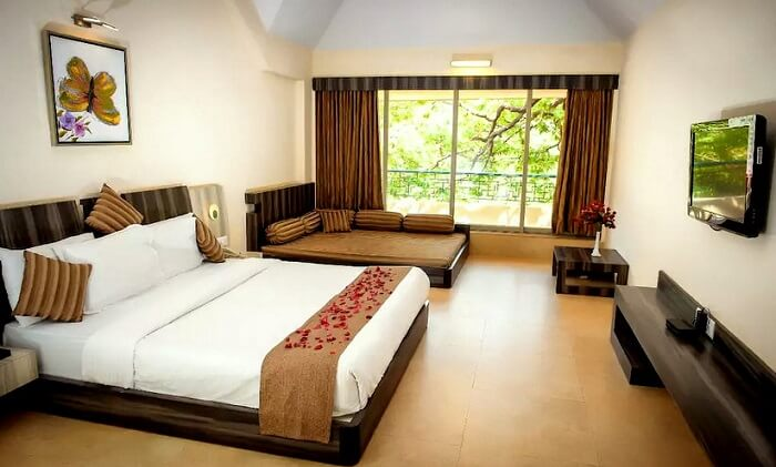 top homestays matheran