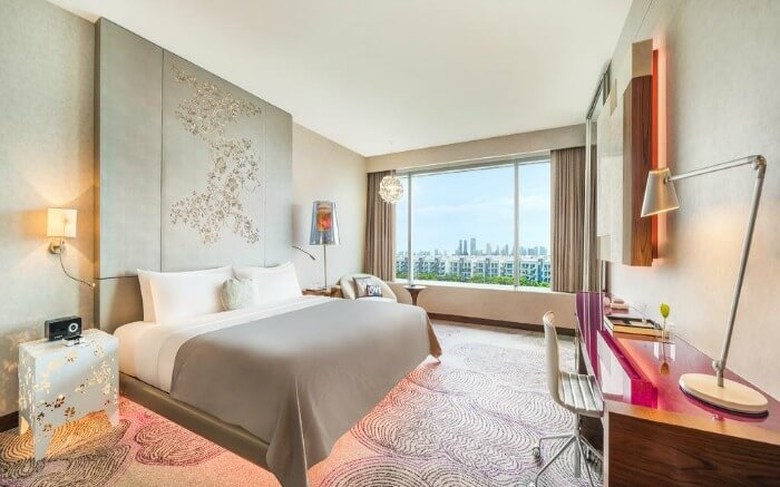 Room in W Singapore