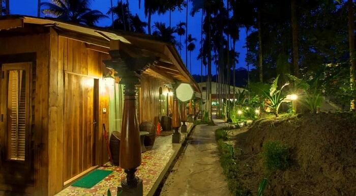 resorts near radha nagar beach
