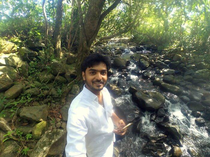 trekking in mauritius