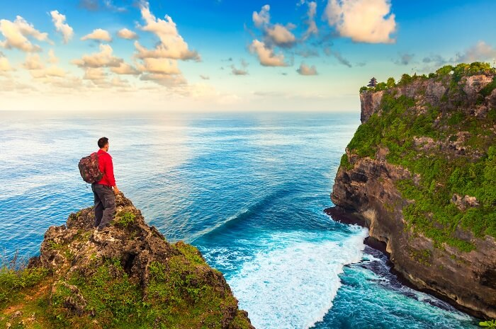 go on bali hiking tours