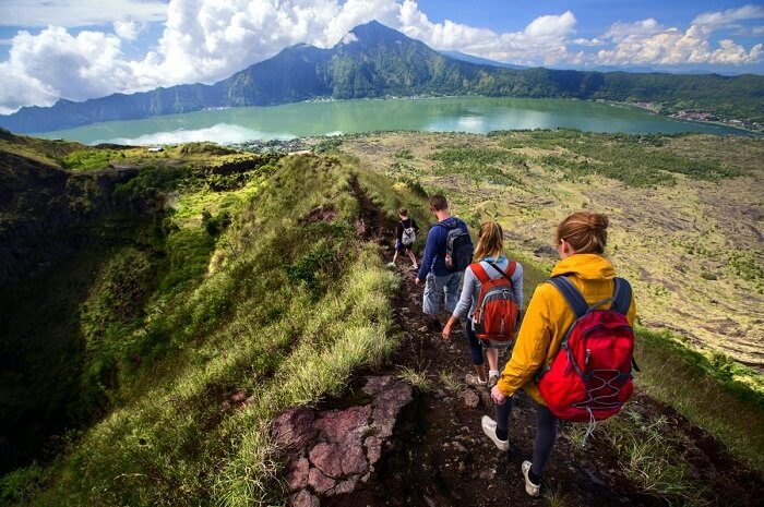 follow these tips and suggestions for hiking in bali