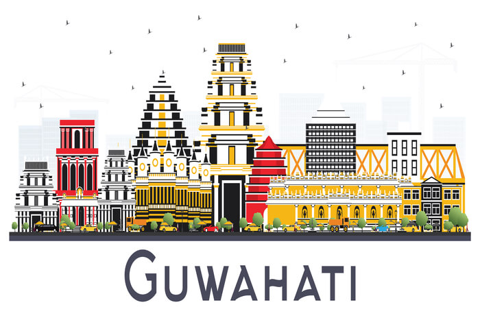 Romantic Places To Visit In Guwahati