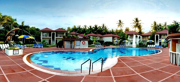 Best beach resorts in diu experience luxury on a budget for Beach vacations on a budget